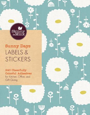 Chronicle Sunny Days Labels & Stickers