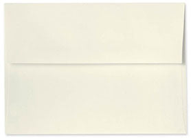The Ink Pad Envelopes - (Large) A7 Pack of 25