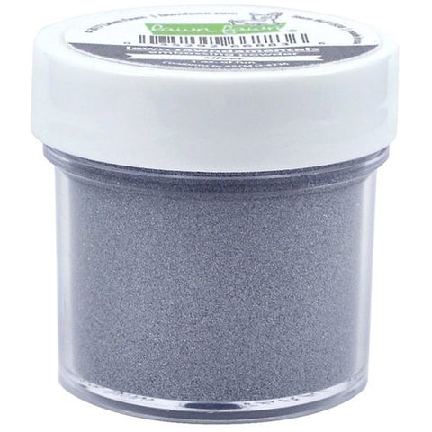 Lawn Fawn Embossing Powder Silver