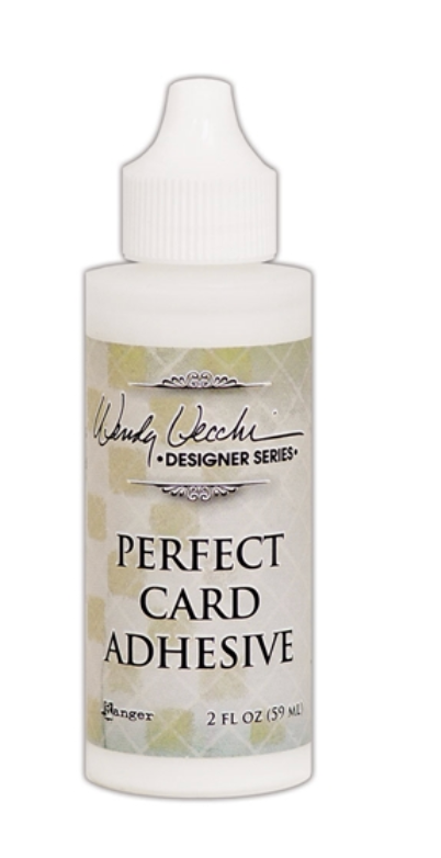 Wendy Vecchi Perfect Card Adhesive