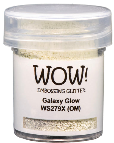 WOW! Galaxy Glow Embossing Powder