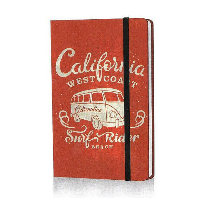 Stifflexible California Vintage Notebook