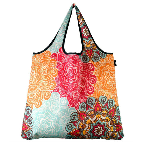 YAY Reusable Bag - Jumbo, Boho