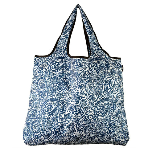 YAY Reusable Bag - Jumbo, Paisley