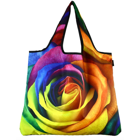 YAY Reusable Bag - Jumbo, 50 Shades of Rose