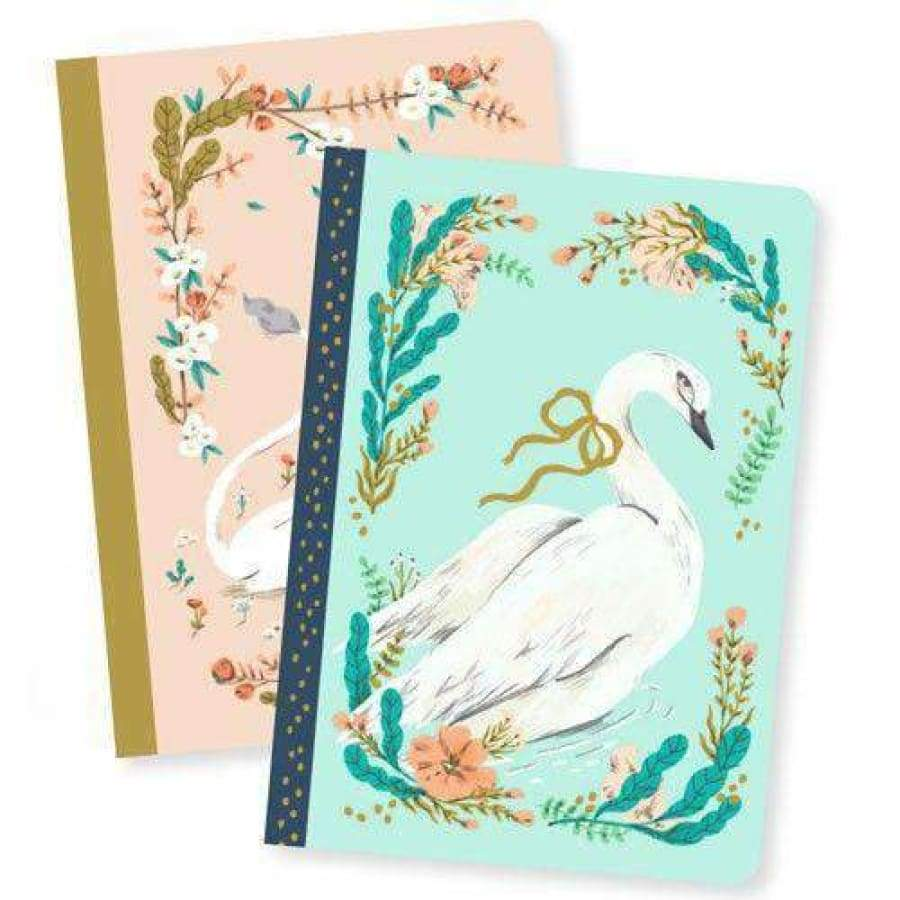 Notebook Lucille - Set of Two