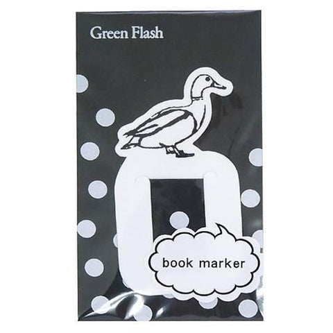 Book Marker Duck