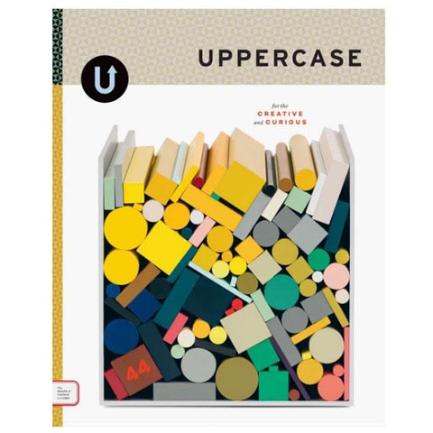 UPPERCASE Magazine Issue - 44