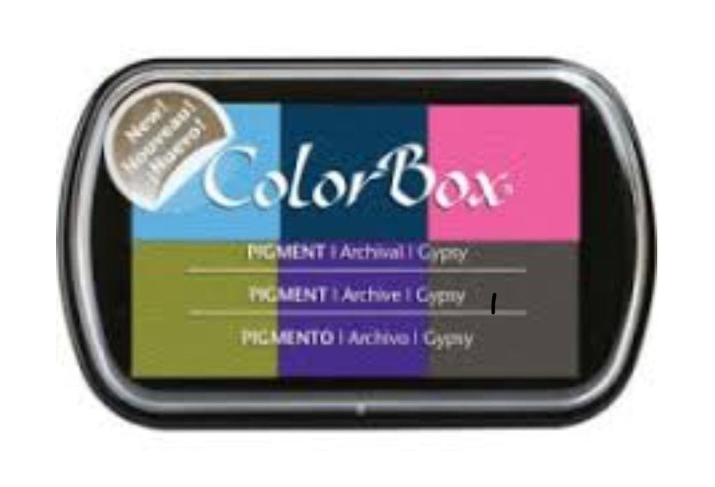 Colorbox Gypsy Ink Pad