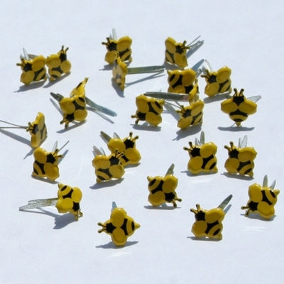 Eyelet Outlet Mini Bee Brads