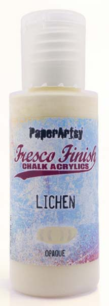 Fresco Finish Paint - Select Color (19 options)