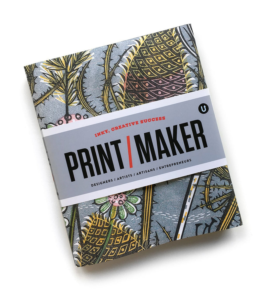 Inky, Creative Success Print/Maker
