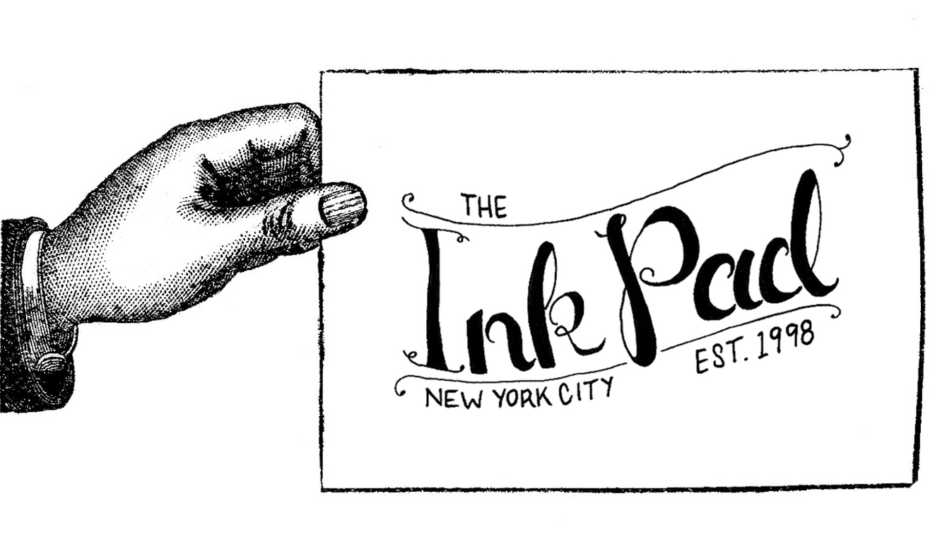 The Ink Pad