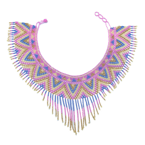 COLLAR BABERO DE CHAQUIRA