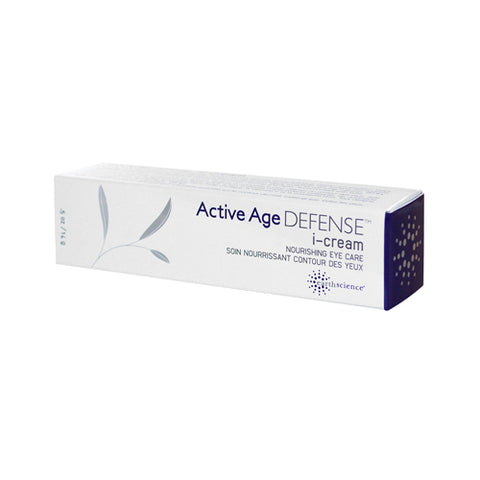 Earth Science Active Age Defense i-cream - 0.5 oz