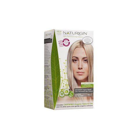 Naturigin Hair Colour - Permanent - Lightest Ash Blonde - 1 Count