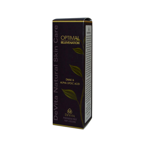 Devita Optimal Rejuvenation - 1 fl oz