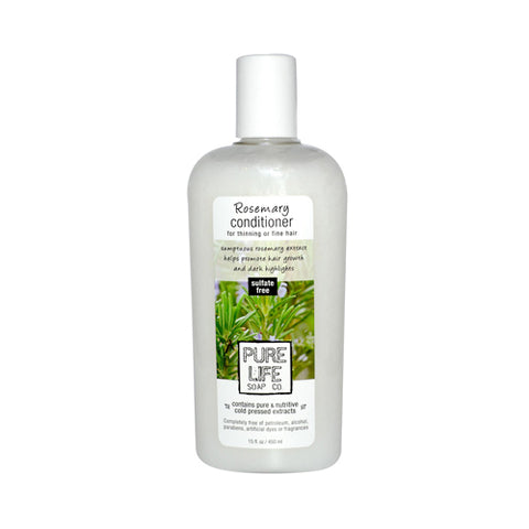 Pure Life Conditioner Rosemary - 14.9 fl oz