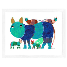 Load image into Gallery viewer, Gond 10