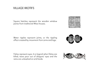 Miao Tribe Collection