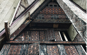 Toraja Wrapping Paper