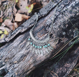 Boho Statement Necklace - Livin' Freely  - 5