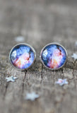 Galaxy Earrings - Livin' Freely  - 1