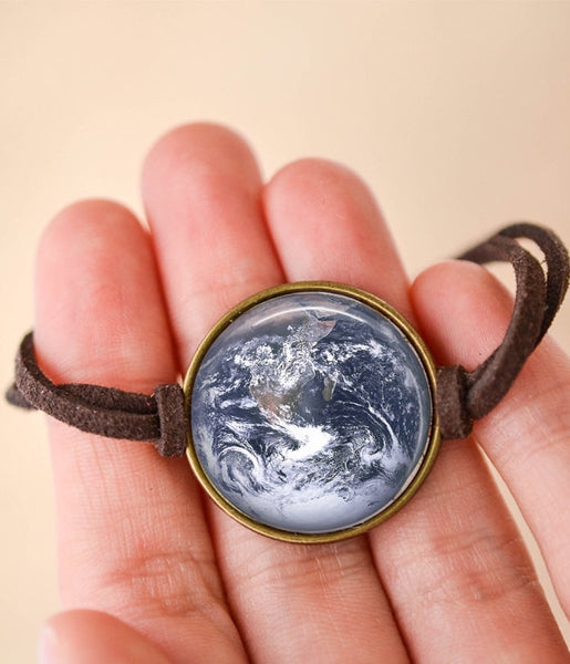 Earth Bracelet - Livin' Freely  - 1