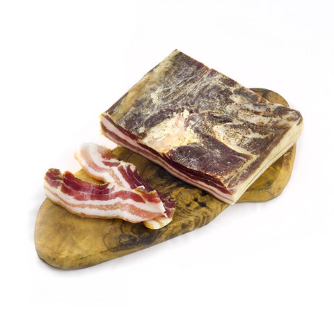 Pancetta Sarda (Bacon) Box of 5