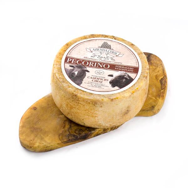 Pecorino Sheep Cheese