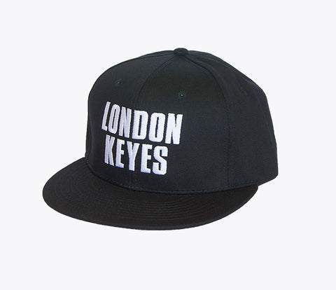 London Keyes SnapBack
