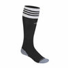 Adidas Copa Zone Cushion Game Socks-Black white