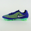 Nike Magista Orden FG Firmground Men's Soccer Cleats - Purple Green