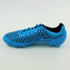 Nike Magista Orden FG Men's Soccer Cleats - Blue Black