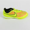 Nike Junior Magista Onda Indoor Soccer Shoes -Volt Punch - SoccerCart/SoccerMall