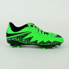 Nike Junior Hypervenom Phelon II FG Soccer Cleats - Green