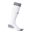 Adidas Copa Zone Cushion Soccer Socks- White Black - SoccerCart/SoccerMall