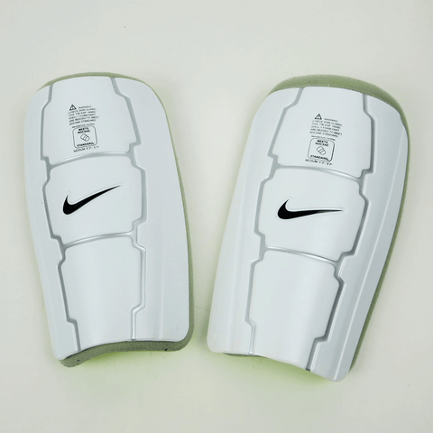Nike Total 90 Exp Shinguard - White