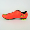 Nike Mercurial Veloce II FG Men Soccer Cleats - Punch Yellow - SoccerCart/SoccerMall