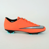 Nike Mercurial Victory V FG Men Soccer Cleat - Bright Mango