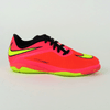 Nike Junior Hypervenom Phelon IC Indoor Shoes - Punch - SoccerCart/SoccerMall