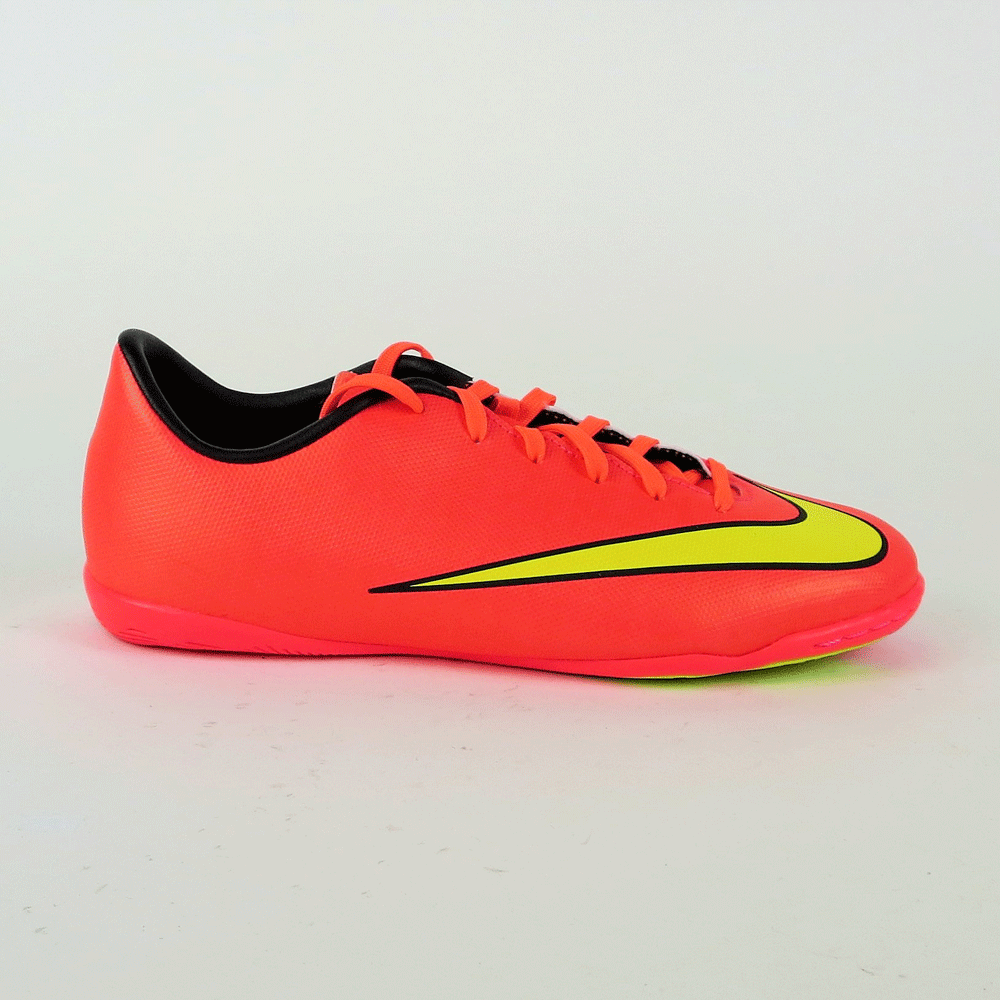 a6b09d0e5e0 Nike Junior Mercurial Victory V IC Indoor Shoes - Hyper punch ...