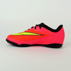 Nike Junior Hypervenom Phelon TF Turf Shoes - Punch - SoccerCart/SoccerMall