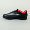 Nike Junior Hypervenom Phelon TF Turf Shoes - Black Pink