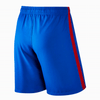 Nike Barcelona FC 2016-17 Men Stadium Soccer Shorts - Blue Red - SoccerCart/SoccerMall