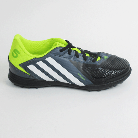Adidas Freefootball x-ite Junior Indoor soccer shoes - Grey - SoccerCart/SoccerMall