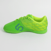 Adidas freefootball SpeedKick Junior Indoor Shoes - Green - SoccerCart/SoccerMall