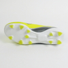 Adidas F50 adizero TRX FG Junior Soccer Cleat-Yellow