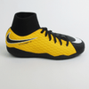 Nike Junior Hypervenom Phelon 3 DF IC Indoor Soccer Shoes - Laser Orange - SoccerCart/SoccerMall