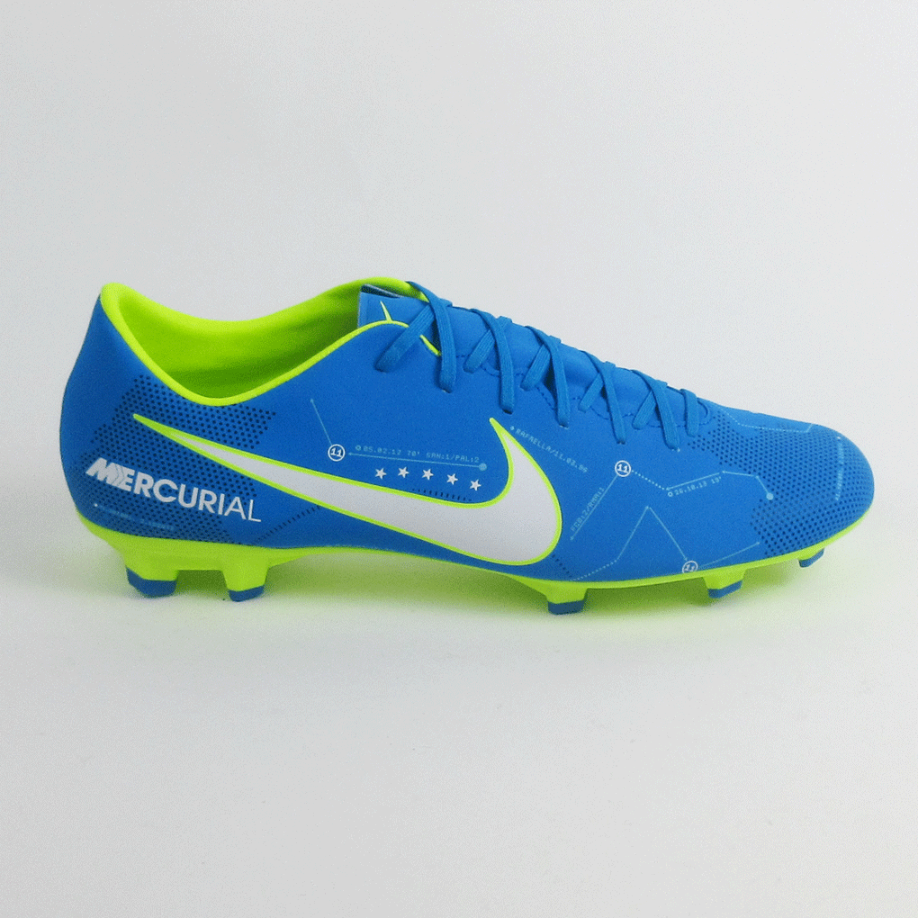 new style 0cca1 96cb1 Nike Mercurial Victory VI Neymar Jr FG Men Soccer Cleats ...